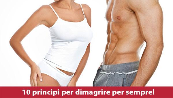 modo più veloce per bruciare i grassi nei muscolin