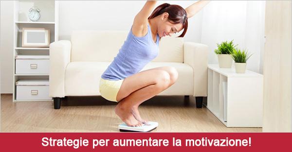 programma di dieta esatto per aumentare di peso
