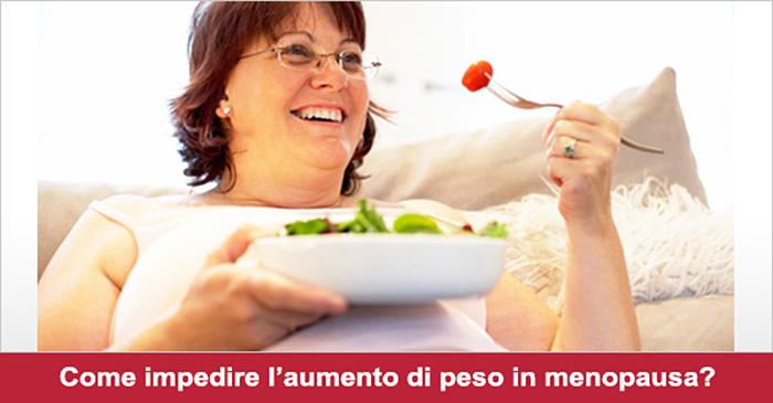 dieta a basso contenuto di grassi per la menopausa